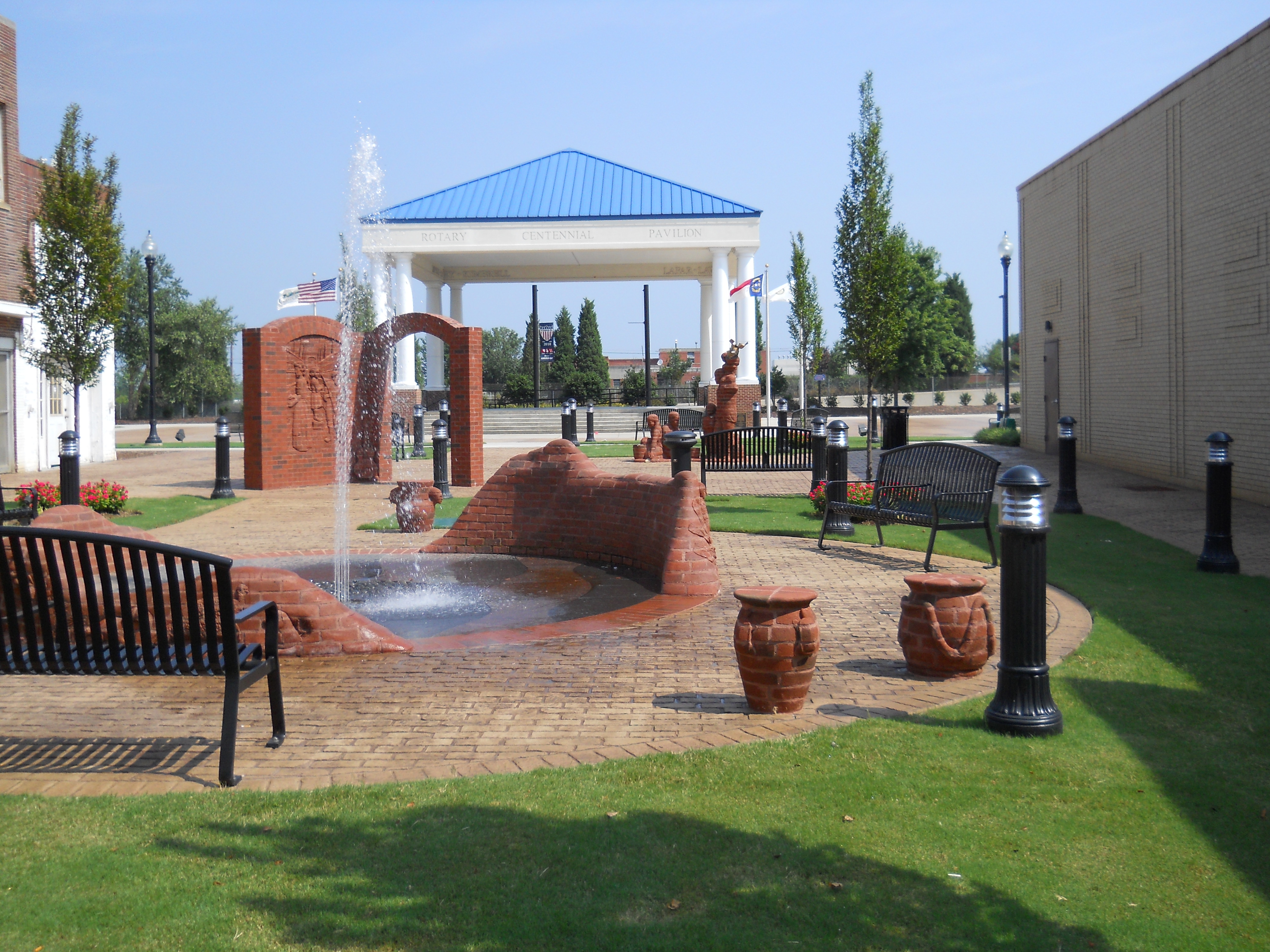 Downtown Parks and Public Art 004
